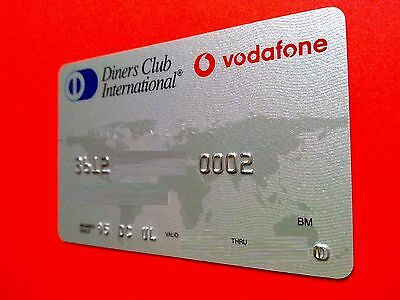 DINERS CLUB INTERNATIONAL Greece credit card
