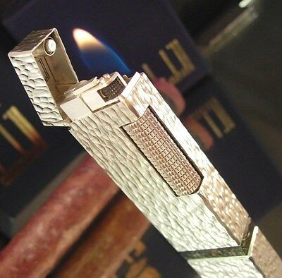 VERY NICE~RARE~1979, s/p Bark design, DUNHILL Rollagas~12 MONTH WARRANY