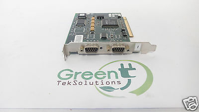National Instruments PCI-232/485.2CH 2-Channel Interface Card PCI-232/485