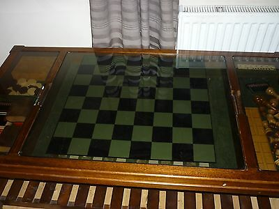 Games / Coffee Table