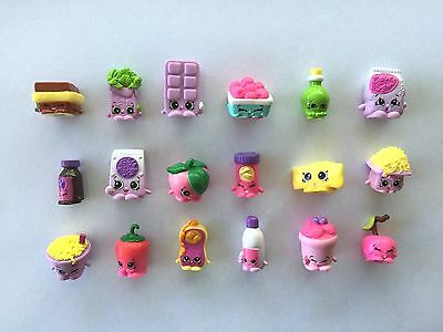 Shopkins Season Chef Club. Rare. Pick from list