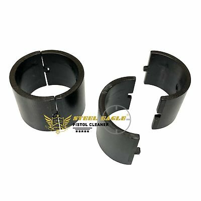 """30mm To 1"""" Rifle Scope Mount Reducer Insert - 1 inch Ring Adapter. rail"""
