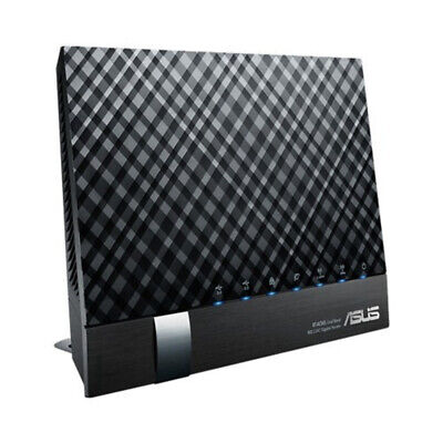 ASUS RT-AC56S Wireless AC1200 Dual Band Gigabit 5GHz WiFi Router 802.11ac USB3.0