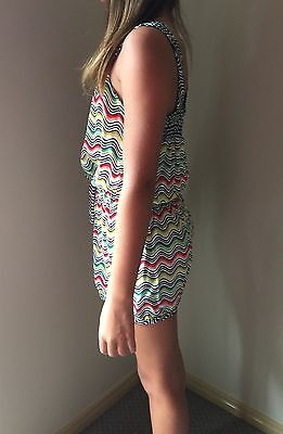 Missoni For Target Girls Playsuit. Size 12