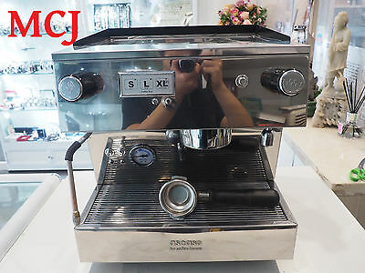 'Excellent Cond' Ascaso Bar 1 Group Fully Automatic Commercial Coffee Machine