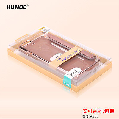 XUNDD Encore Series Leather Case of iphone 6/6S 2 pcs for $27 only
