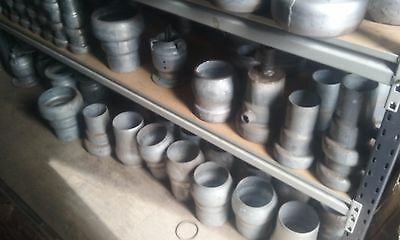 AMES Irrigation Fittings