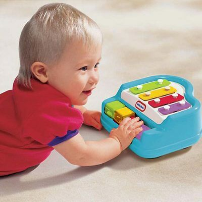 Tap-a-Tune Drum from Little Tikes 627750