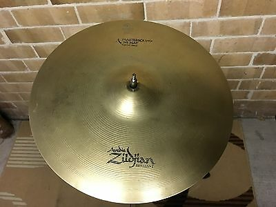 "Avedis Zildjian Brilliant A Mastersound Hi Hat 14"" 36cm"