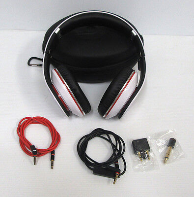 Beats by Dr. Dre Over Head Cable Headphones