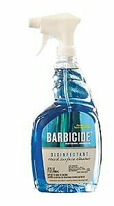 Barbicide Disinfectant Hard Surface Cleaner 946ml