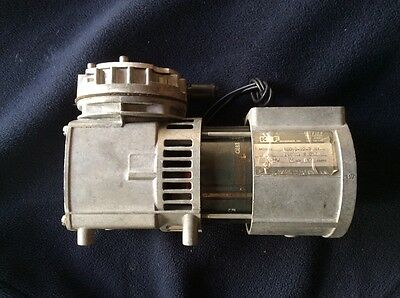 BRAND NEW KNF Oil Free Vacuum Lab Pumps- Edwards