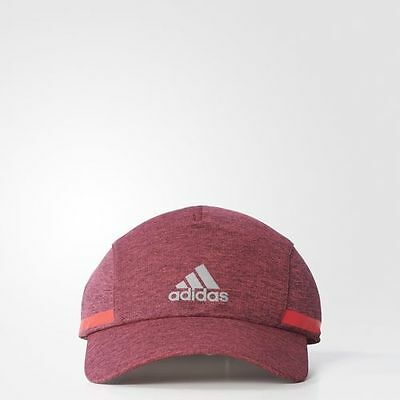 83f30f74ee1 Adidas Run Climachill Cap -- Golf - Running-- Tennis Baseball Cap -Light