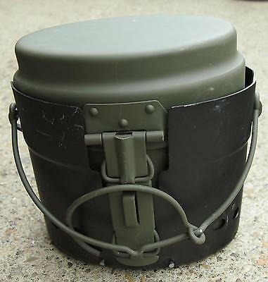"Swedish Army""Trangia"" Field Cooker"