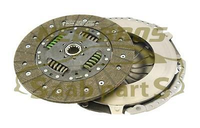 Genuine Sachs Clutch Kit (2pcs) for Saab 9-5 98-09 Aero B235R, 4580346