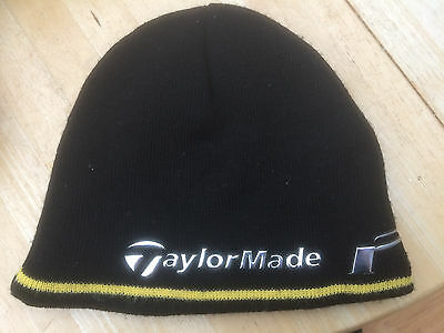 TaylorMade r7 Beanie/Bobble Hat One Size Fits All