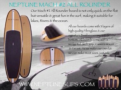 All Rounder SUP Boards, Paddleboard, Adjustable Carbon Paddles, SUPs
