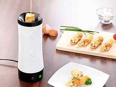 Rollie Egg-on-a-stick Cooker  AC NEW