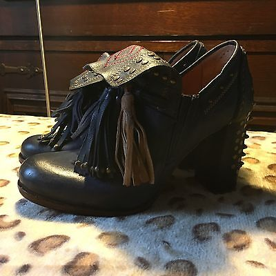 Airstep/A.S.98 Shoes Size 5