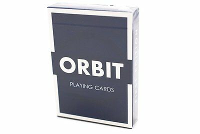 Orbit deck - Chris Brown playing cards - 1st edition