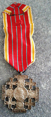 Vatican Pope Leo XIII Medal