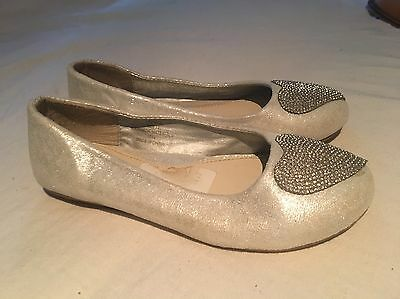 Girls Laura Ashley Shoes Size 13 Bridesmaid Shoes Flower Girl Shoes