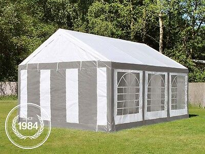 Great 4x6 m Marquee Party / Event / Wedding Tent 6x4