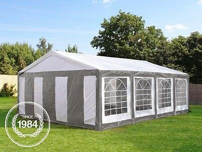 Great 5x8 m Marquee Party / Event / Wedding Tent 8x5