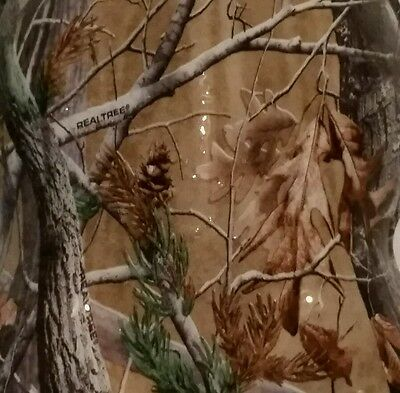 """16sqft HYDROGRAPHIC FILM, CAMO, HYDRO DIPPING , REALTREE """"AP"""", WATER TRANSFER"""