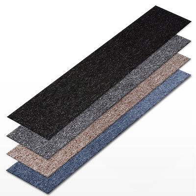 Carpet Tiles Commercial / Domestic Office Floor Cover Retail Flooring Heavy Duty
