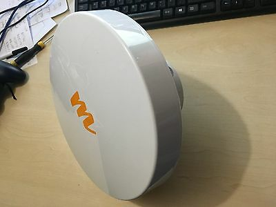 Mimosa B5 Lite single antenna 5GHz 750Mbps capable PtP backhaul