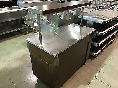 Vollrath Open Air Hot Food Buffet Model 91922 (CS9043)