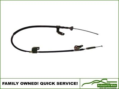 Hilux Sr5 Ggn25 Kun26 Right Hand Rear Hand Brake Cable ~ 03/2005 On