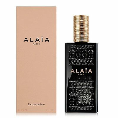 ALAIA PARIS 100ML EDP eau de parfum Spray new & cellophane sealed