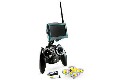 Blade Inductrix FPV Racer RTF - Includes FPV Display BLH8500G