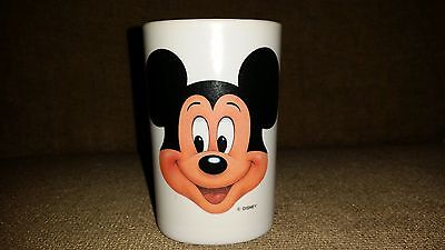Vintage Disney Mickey Mouse Cup - 99P START