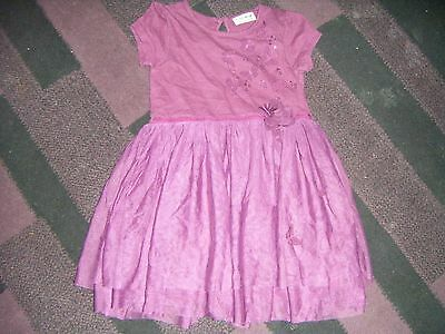 18-24 months party dress from next