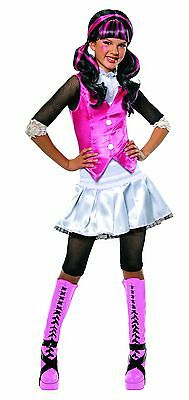 Rubies Costume Co Monster High Draculaura Costume Small (size 4-6)