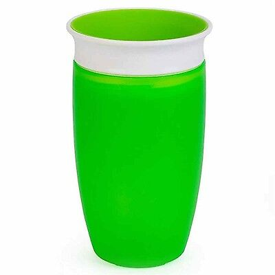 Munchkin Miracle 360-Degree 10 Oz Sippy Cup (Colors May Vary)