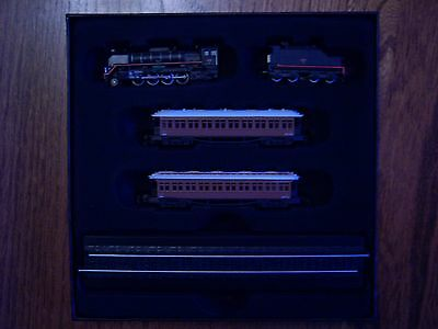 New & Boxed:Atlas Editions - RENFE Mikado - Mini Trains 1/220 Z Gauge