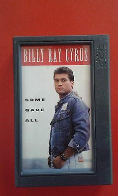 Billy Rae Cyrus Some Gave All DCC Digital Compact Cassette
