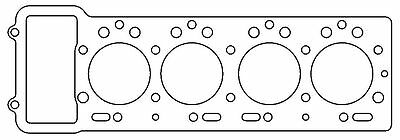 "Cometic C4301-059 Coventry Climax 1.1L FWA 74MM .059"" CFM-20 Head Gasket Each"