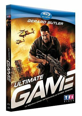 Blu-Ray Ultimate Game - Neuf sous blister