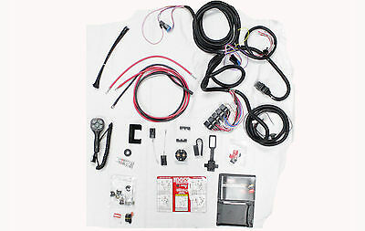 Boss Snowplow Control Kit SmartTouch 2 RT3 V-Plow MSC15100