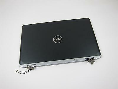 Compatible Replacement for DELL Latitude 3189 Education 2-in-1 LCD Rear Top Lid Back Cover 0WKYHW