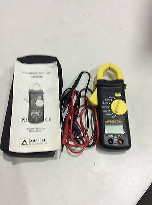 Amprobe DRS-1 600A Clamp Meter