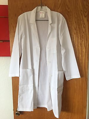 All heart small Lab Coat Brand New!!!