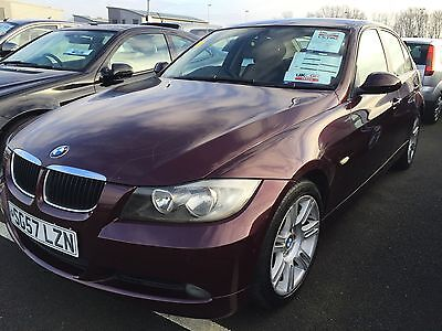 57 Bmw 318D Se 6 Speed,sensible Miles, But Scratches On Many Panels, Nice Spec