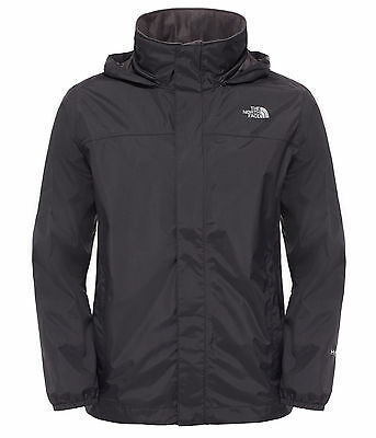 The North Face Boys Resolve Reflective Jacket  RRP £55.00