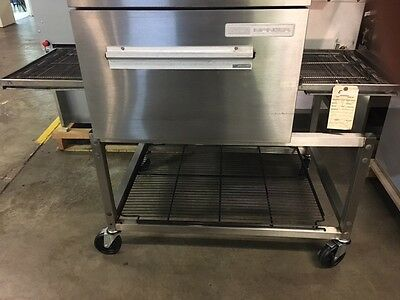 Lincoln 1132-023A Impinger Conveyor Oven - Electric  #11425